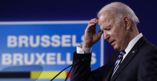Biden Wants to Make Catholics Pay for Murder