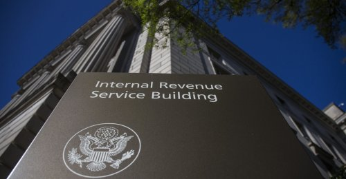IRS Denies Tax Exemption to Christian Group, Associates Bible With GOP