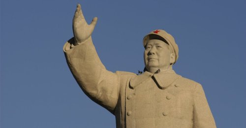 China's One Hundred Years of Humiliation Left an Everlasting Footprint