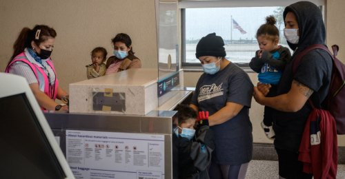4 Keys to How Illegal Immigrants Fly to New Homes in America