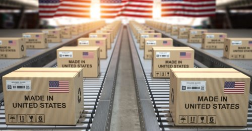 Subsidizing Manufacturing Wrong Approach for U.S. Companies, Workers