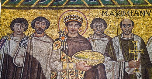 Is America Repeating the Cultural Split Between Rome and the Byzantine Empire?