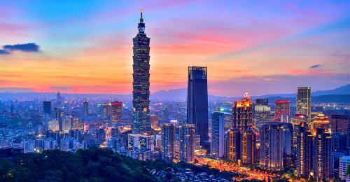 Time To Act on a Trade Deal With Taiwan