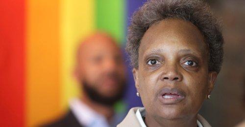 US Civil Rights Commissioner Slams Chicago Mayor