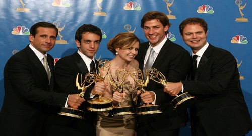 Why TV's 'The Office' Could Never Be Made Today