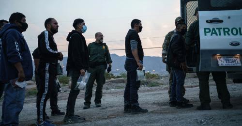 How Biden White House Got Border Crisis Wrong as 'Seasonal Migration'