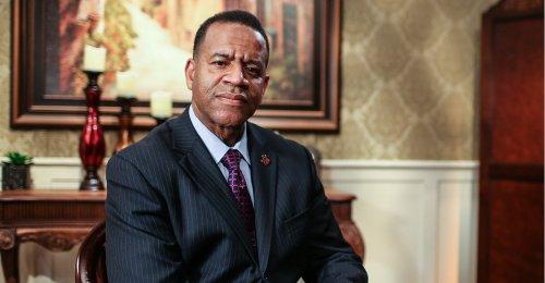How Faith Carried Former Atlanta Fire Chief Through Persecution