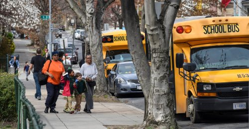 Lawmaker: Protect D.C. Students From Critical Race Theory's Racial Bias