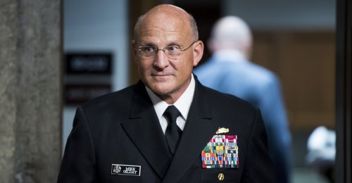Navy Chief: Critical Race Theory Proponent's Book Makes 'Better Navy'
