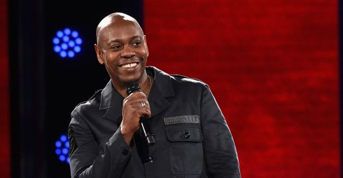 Twitter Mob Comes for Dave Chappelle. But They're Overblown
