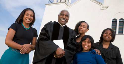 What Conservatives Don't Understand About the Black Community