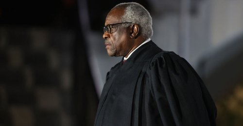 Clarence Thomas' Remarks Reveal America's True Culture War