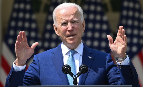 What Happened to Biden's Unity Agenda?