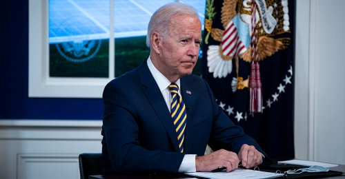 In Breach of Norms, Biden Fires Trump Appointees From Panels