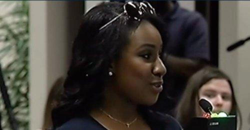Black Mom: Critical Race Theory Is 'Racist'