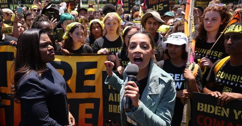 8 Ridiculous 'Green New Deal' Programs in Democrats' Bloated Bill
