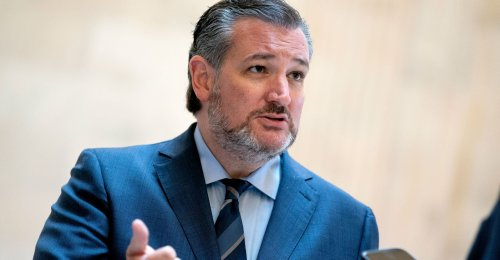 Cruz: Liberals' Endgame on 'Ghost Guns' Is to Get National Gun Registry