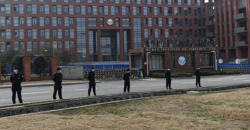 France Warned US in 2015 About China's Wuhan Lab, Investigator Says