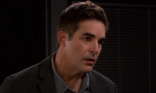 NBC 'Days of Our Lives' Spoilers: Rafe Hernandez (Galen Gering) Needs a Raise!