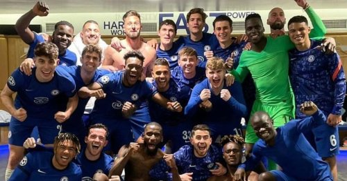Chelsea stars to bank mega bonus if they seal Champions League and FA Cup double