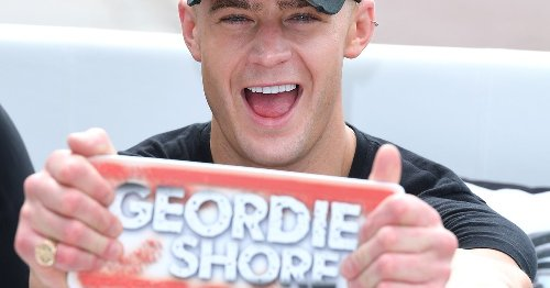 Inside Geordie Shore Scotty T's wild career from drug abuse to selling nude pics