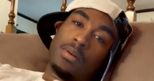 Tupac alive conspiracy explodes after uncanny lookalike's video gets 800k views