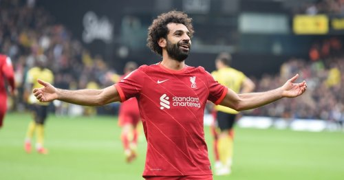 """Salah wants lifelong contract - and would be """"sad"""" to ever face Liverpool again"""