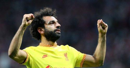 Salah can vindicate Klopp's Ronaldo verdict in Liverpool's Man Utd clash