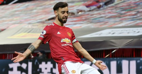 Man Utd 'sound out Fernandes' agent' over £52m transfer move