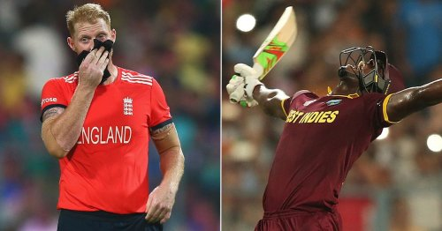 Ben Stokes, Carlos Brathwaite and the most famous over in T20 World Cup history