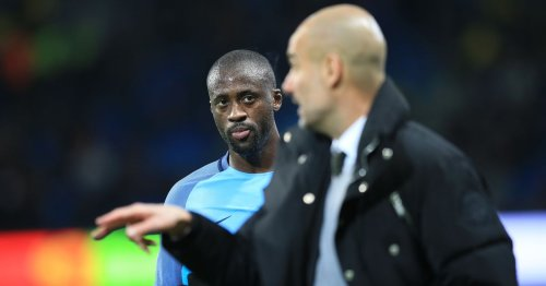 """Guardiola fails in Champions League again 3 years on from """"African curse"""" rant"""