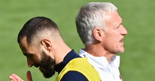 Inside story of Deschamps' decision to recall Benzema after bitter France feud