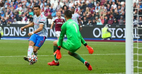 """Ronaldo admits Man Utd saw """"glimpse of obstacles"""" awaiting them in West Ham win"""
