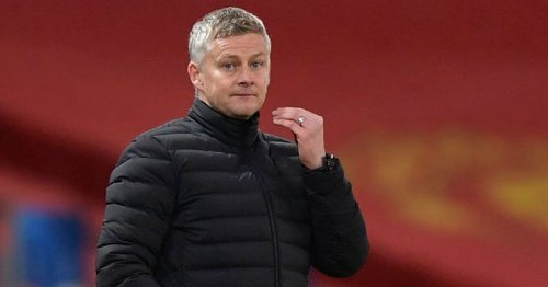Solskjaer hits out at fixture organisers over Man Utd's hectic schedule