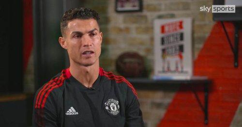 Cristiano Ronaldo 'creates problems' for Man Utd according to ex-Liverpool star