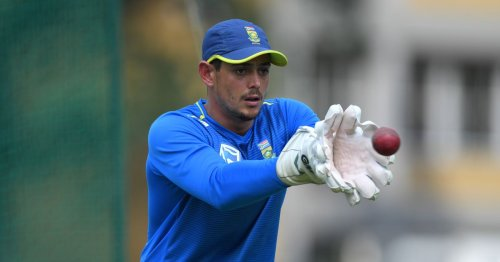 De Kock to get 'BBL lifeline with IPL future in doubt' amid refusal to take knee