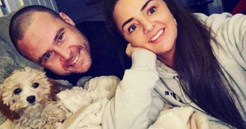 Emmerdale's Danny Miller engaged to girlfriend Steph & confirms they're pregnant