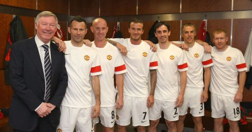 Butt 'embarrassed' by Class of '92 clamour as other Man Utd heroes need credit