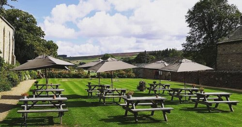 Great British Booze Off shows 12 beer gardens you must visit