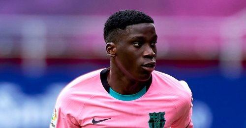 Chelsea enter Ilaix Moriba race, Kounde double boost and Loftus-Cheek update