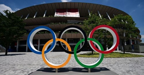 Tokyo 2020 Olympics medal table - full standings from Games including Team GB