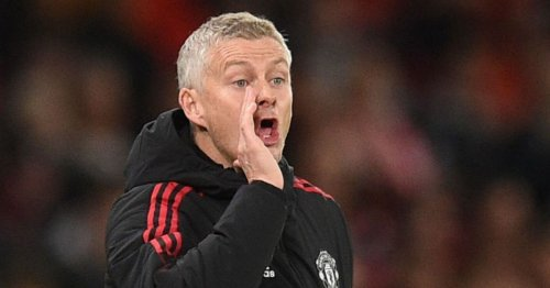 Ole Gunnar Solskjaer safe for now but Man Utd stars 'confused and divided'