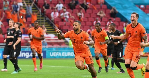Five things you may have missed as Depay guides Netherlands into last 16