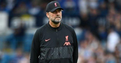 Jude Bellingham offers Liverpool solution to overcome Jurgen Klopp transfer blow