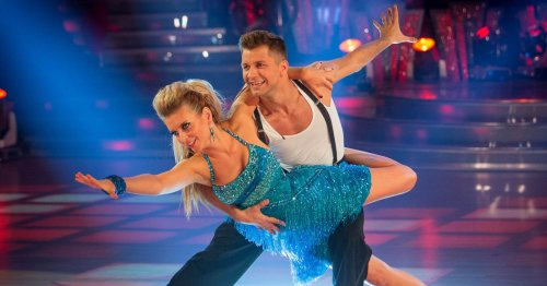 Rachel Riley warns friends not to do Strictly as it can 'mess with your head'