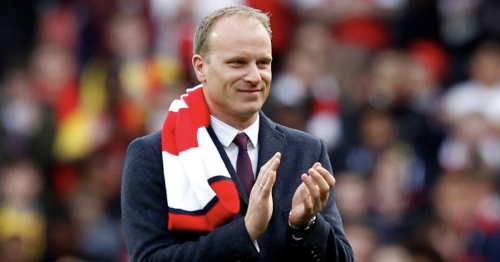 Four Arsenal players Dennis Bergkamp could help inspire if takeover happens