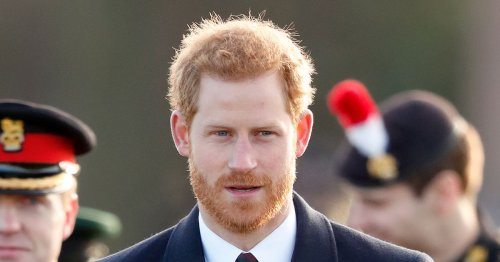 Prince Harry 'will see the Queen before returning to US within next 24 hours'
