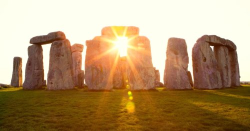 Summer solstice 2021 explained – and how it's celebrated