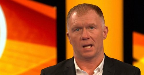 "Paul Scholes offers insight into Man Utd's ""desperate"" Erling Haaland pursuit"