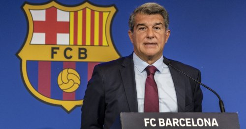 Barcelona receive £1.2bn offer from Dubai company to write off club's debts